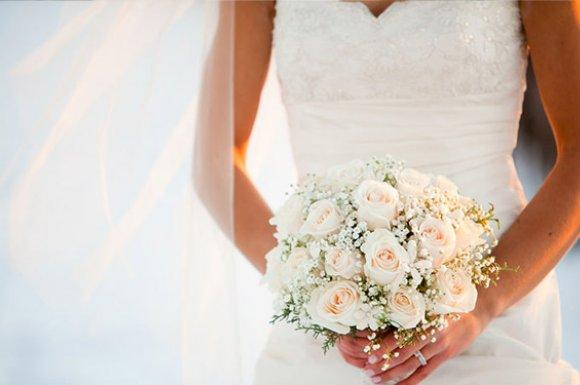 Création de bouquet de mariée sur mesure Avignon