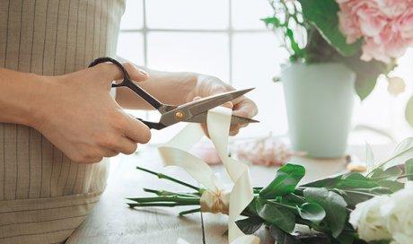 Création et composition florale de fleurs exotiques sur mesure Avignon